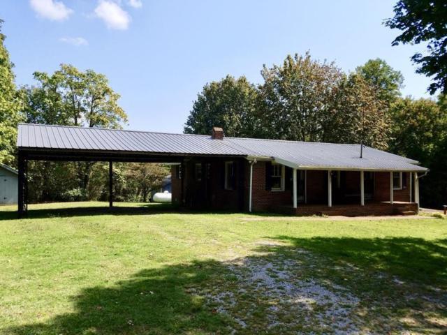 3844 Mobleys Cut Rd, Columbia, TN 38401 (MLS #1864697) :: Keller Williams Realty