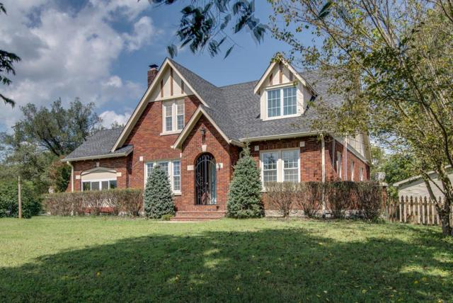 210 West Due West Ave, Madison, TN 37115 (MLS #1864707) :: Keller Williams Realty