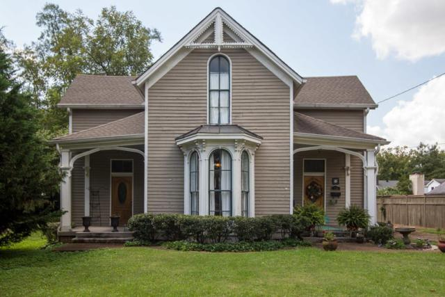 136 N Westland Ave, Gallatin, TN 37066 (MLS #1864730) :: KW Armstrong Real Estate Group