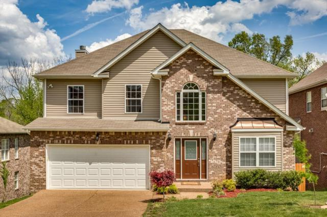7036 Oak Brook Terrace, Brentwood, TN 37027 (MLS #1864731) :: KW Armstrong Real Estate Group