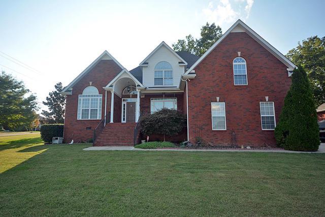 8001 Vineyard Ln, Smyrna, TN 37167 (MLS #1864759) :: Keller Williams Realty