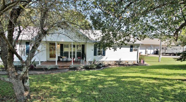 22 Switchboard Rd, Brush Creek, TN 38547 (MLS #1864770) :: Keller Williams Realty