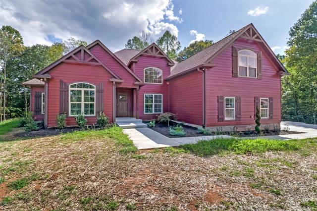 1420 Mud Hollow, Hendersonville, TN 37075 (MLS #1864787) :: Keller Williams Realty