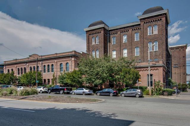1400 Rosa L Parks #219, Nashville, TN 37208 (MLS #1864797) :: Keller Williams Realty