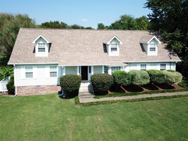 1004 Shoreside Dr, Hendersonville, TN 37075 (MLS #1864803) :: KW Armstrong Real Estate Group