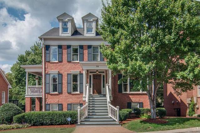 84 Ravenwood Hills Cir, Nashville, TN 37215 (MLS #1864858) :: The Miles Team | Synergy Realty Network