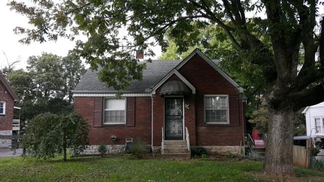807 Fairwin Ave, Nashville, TN 37216 (MLS #1864886) :: The Miles Team | Synergy Realty Network
