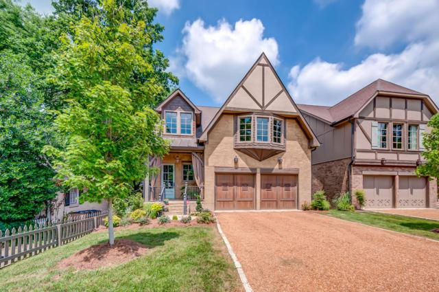 114 B Lasalle Ct, Nashville, TN 37205 (MLS #1864898) :: The Milam Group at Fridrich & Clark Realty