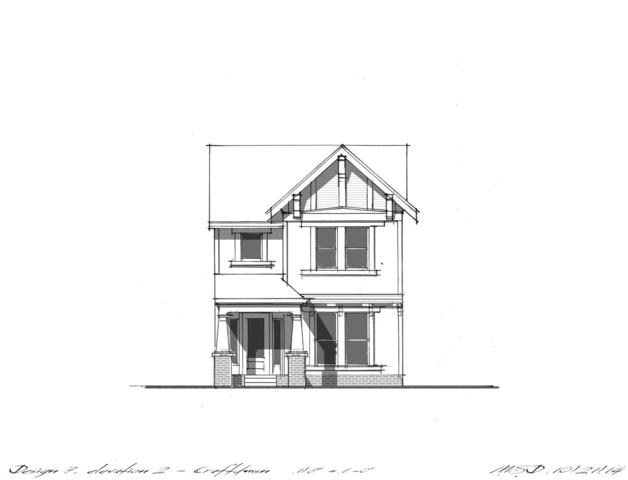 549 Sydenham Drive - Lot 144, Franklin, TN 37064 (MLS #1864932) :: The Miles Team | Synergy Realty Network