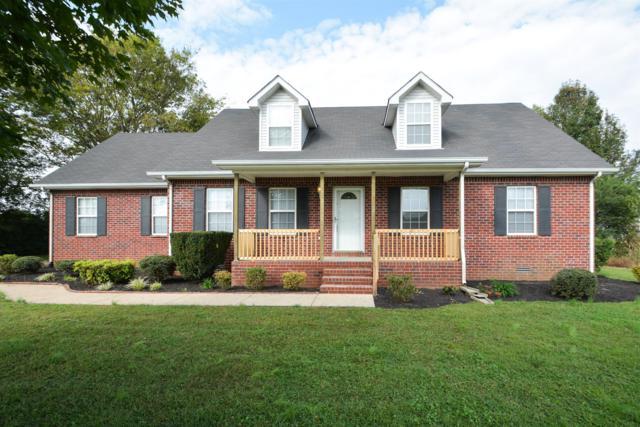 4195 Blackman Rd, Murfreesboro, TN 37129 (MLS #1864953) :: John Jones Real Estate LLC