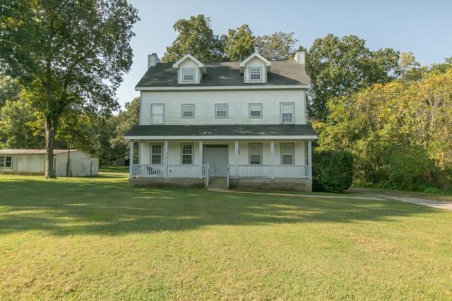 6651 Burnt Knob, Murfreesboro, TN 37129 (MLS #1864960) :: John Jones Real Estate LLC