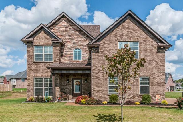 112 Rosalee Ct, La Vergne, TN 37086 (MLS #1864986) :: John Jones Real Estate LLC