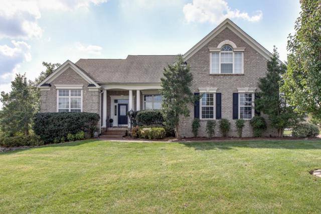 6741 Creekwood, Brentwood, TN 37027 (MLS #1865015) :: The Miles Team | Synergy Realty Network