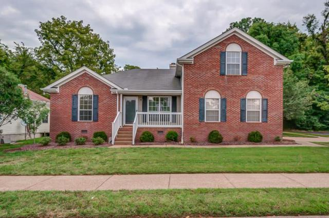 2323 Surrey Ln, Franklin, TN 37067 (MLS #1865028) :: KW Armstrong Real Estate Group