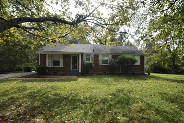 5026 Packard Dr, Nashville, TN 37211 (MLS #1865064) :: The Miles Team | Synergy Realty Network
