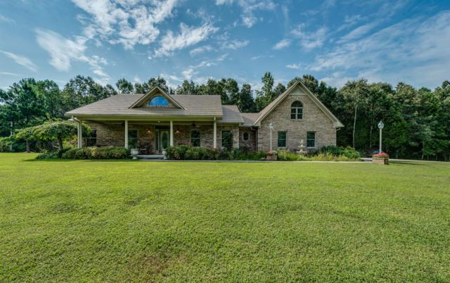 1315 Pin Hook Rd, Sparta, TN 38583 (MLS #1865079) :: The Miles Team | Synergy Realty Network