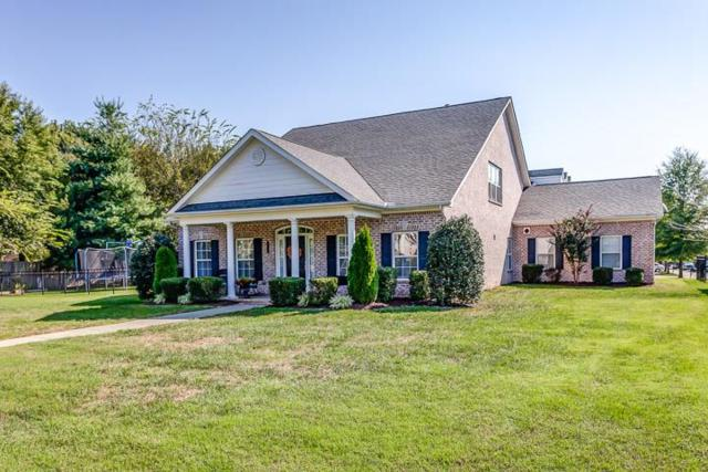 1037 Lewisburg Pike, Franklin, TN 37064 (MLS #1865082) :: The Milam Group at Fridrich & Clark Realty