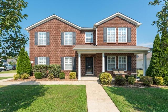3532 Almar Knot Dr, Murfreesboro, TN 37128 (MLS #1865084) :: The Miles Team | Synergy Realty Network