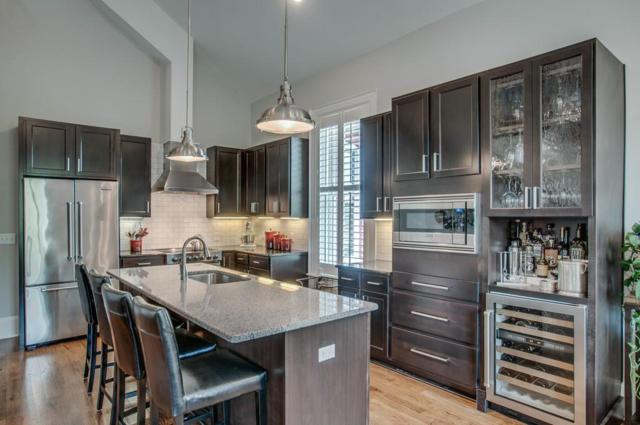 1309 Forrest Ave #5 #500, Nashville, TN 37206 (MLS #1865089) :: The Miles Team | Synergy Realty Network