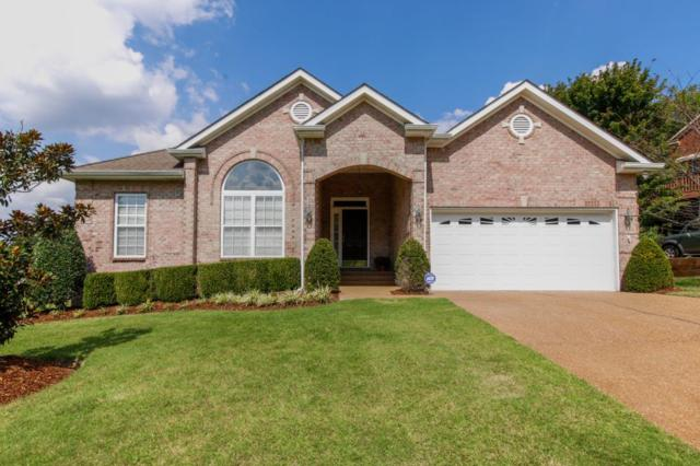 1594 Red Oak Lane, Brentwood, TN 37027 (MLS #1865110) :: NashvilleOnTheMove | Benchmark Realty