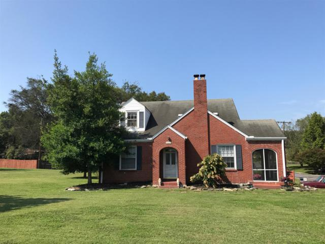4405 Gallatin Pike, Nashville, TN 37216 (MLS #1865112) :: NashvilleOnTheMove | Benchmark Realty