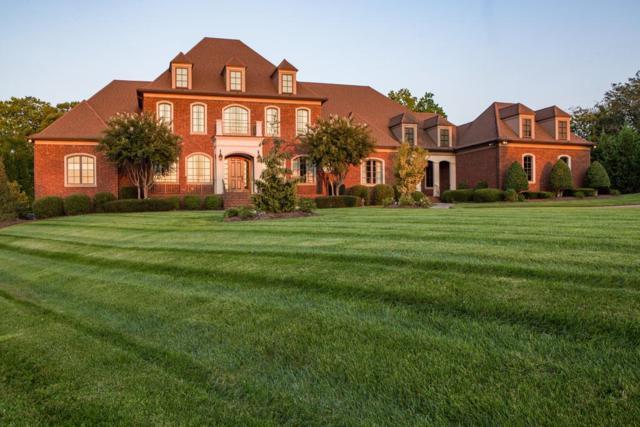 9206 Sheridan Park Ct, Brentwood, TN 37027 (MLS #1865120) :: NashvilleOnTheMove | Benchmark Realty