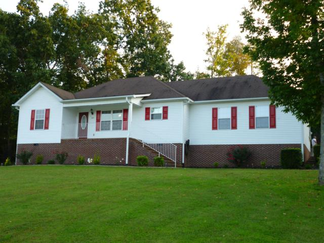 305 Graydon St, Shelbyville, TN 37160 (MLS #1865148) :: Maples Realty and Auction Co.