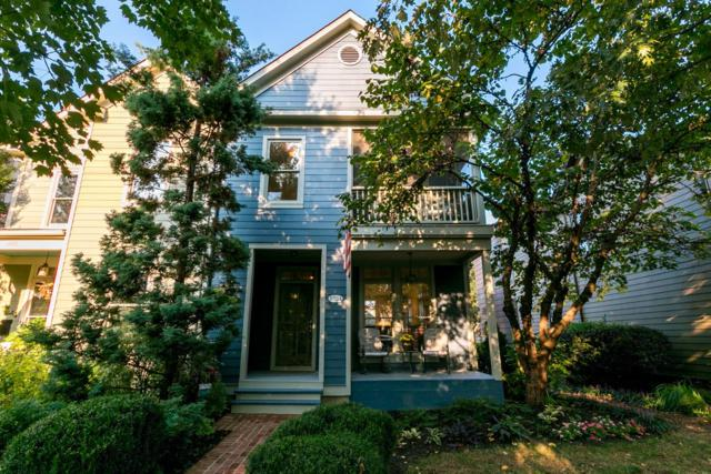 1224 5Th Ave N, Nashville, TN 37208 (MLS #1865157) :: The Lipman Group Sotheby's International Realty