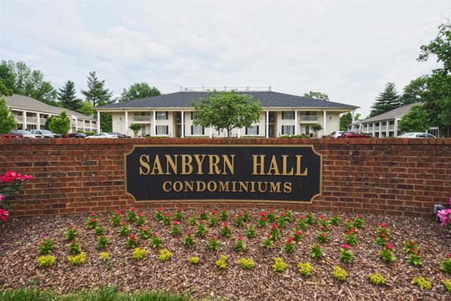 1280 Middle Tennessee Blvd D-1, Murfreesboro, TN 37130 (MLS #1865190) :: John Jones Real Estate LLC