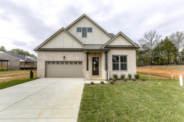 5 Faith Ct, Mount Juliet, TN 37122 (MLS #1865223) :: NashvilleOnTheMove | Benchmark Realty