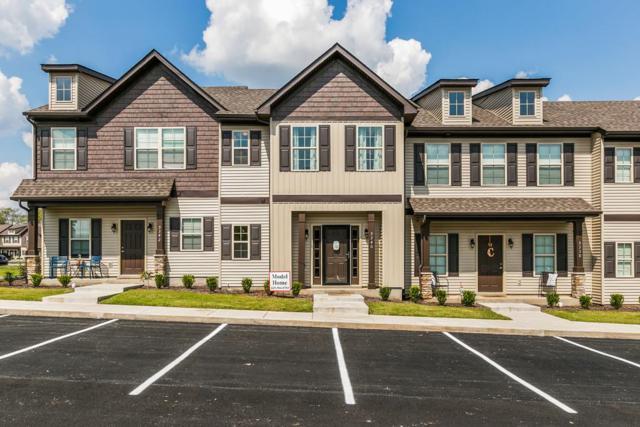 5338 Lot 116 Tony Lama Ln, Murfreesboro, TN 37128 (MLS #1865224) :: John Jones Real Estate LLC