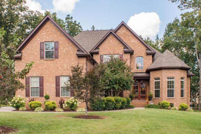 2124 Woodcliff, Smyrna, TN 37167 (MLS #1865229) :: John Jones Real Estate LLC