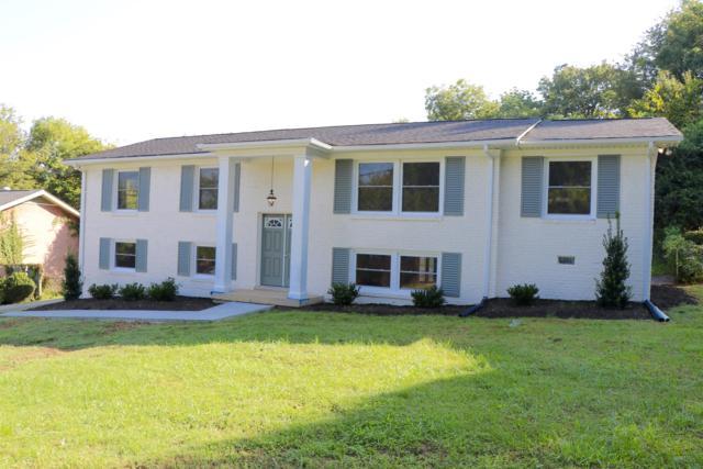 614 Whispering Hills Dr, Nashville, TN 37211 (MLS #1865240) :: NashvilleOnTheMove   Benchmark Realty