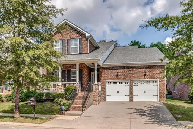 308 Meadowglade Ln, Franklin, TN 37064 (MLS #1865241) :: The Milam Group at Fridrich & Clark Realty