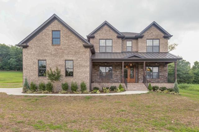 5231 Mead Park Dr, Thompsons Station, TN 37179 (MLS #1865275) :: Exit Realty Music City