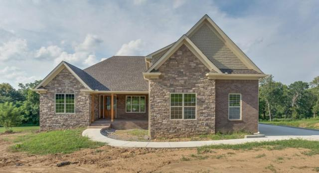 5228 Mead Park Dr, Thompsons Station, TN 37179 (MLS #1865293) :: Exit Realty Music City