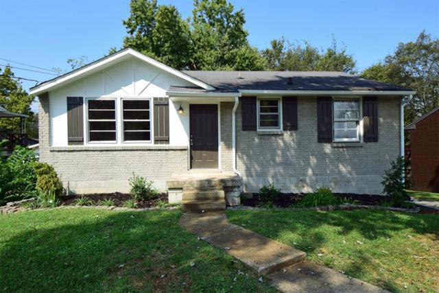 1409 Bain Drive, Madison, TN 37115 (MLS #1865297) :: Felts Partners