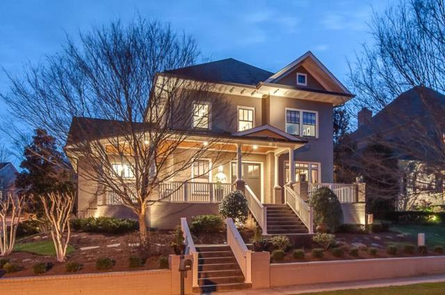 1701 Championship Blvd, Franklin, TN 37064 (MLS #1865305) :: The Milam Group at Fridrich & Clark Realty