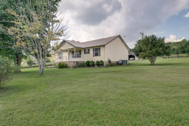 2226 Hwy 130 W, Shelbyville, TN 37160 (MLS #1865307) :: Maples Realty and Auction Co.