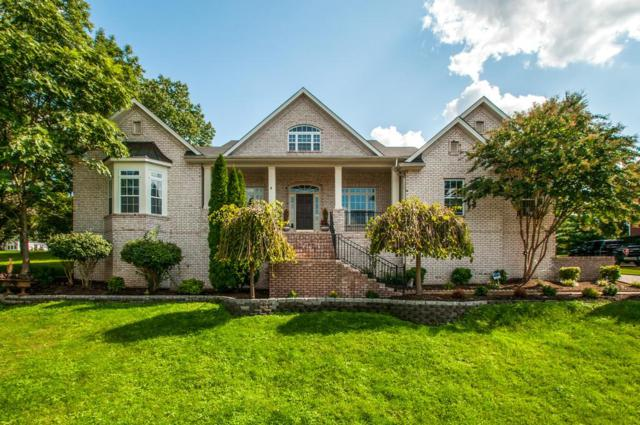 107 Blackstone Ct, Brentwood, TN 37027 (MLS #1865352) :: The Milam Group at Fridrich & Clark Realty