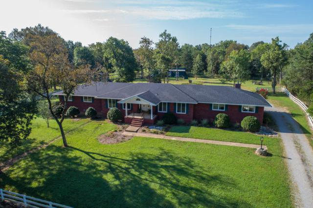7764 Lascassas Pike, Lascassas, TN 37085 (MLS #1865381) :: John Jones Real Estate LLC