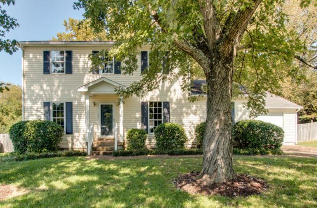 609 Meadowview Dr, Mount Juliet, TN 37122 (MLS #1865403) :: Ashley Claire Real Estate - Benchmark Realty