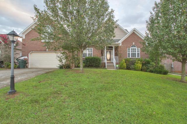 1061 Windtree Trce, Mount Juliet, TN 37122 (MLS #1865407) :: Ashley Claire Real Estate - Benchmark Realty