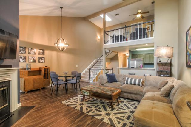 213 Glenstone Cir #213, Brentwood, TN 37027 (MLS #1865409) :: The Milam Group at Fridrich & Clark Realty