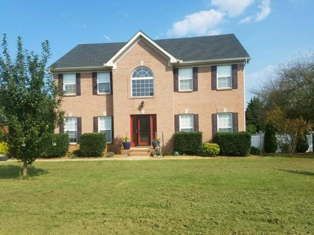 1151 Ithaca St., Murfreesboro, TN 37130 (MLS #1865422) :: The Lipman Group Sotheby's International Realty