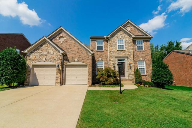 408 Landings Way, Mount Juliet, TN 37122 (MLS #1865475) :: Ashley Claire Real Estate - Benchmark Realty