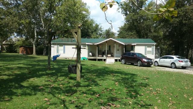 386 Beechcroft Rd, Spring Hill, TN 37174 (MLS #1865487) :: The Lipman Group Sotheby's International Realty