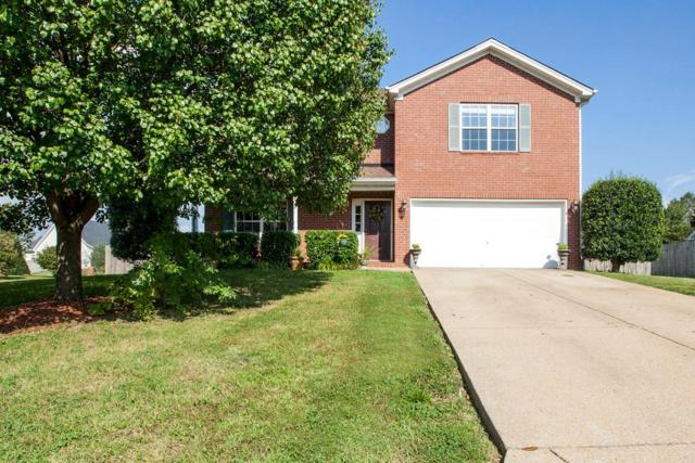 1858 Portview Dr, Spring Hill, TN 37174 (MLS #1865495) :: Exit Realty Music City