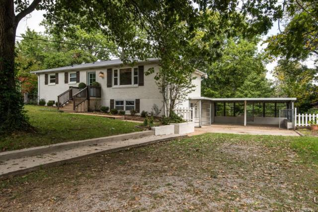 406 Figuers Dr, Franklin, TN 37064 (MLS #1865537) :: The Milam Group at Fridrich & Clark Realty