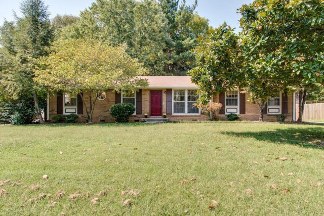 512 Albany Dr, Hermitage, TN 37076 (MLS #1865545) :: RE/MAX Choice Properties
